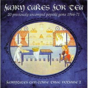 various: fairy cakes for tea: fairytales can come true vol.2