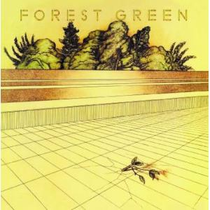forest green: forest green