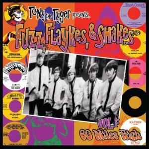 various: fuzz, flaykes and shakes