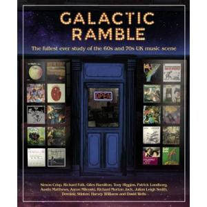 richard morton jack galactic ramble: galactic ramble ( second expanded edition)