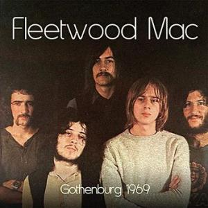 fleetwood mac: gothenbourg 1969