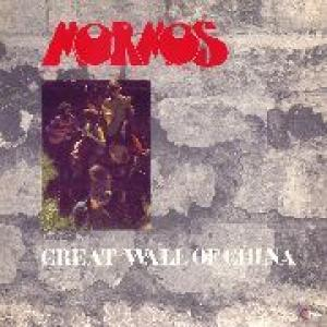 mormos: great wall of china (+7in)