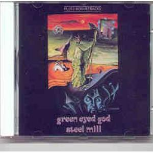 steel mill: green eyed god