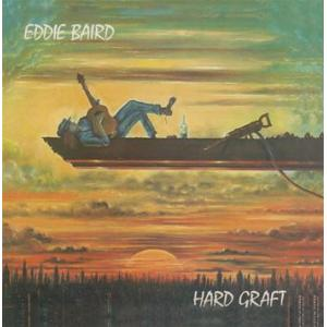 eddie baird: hard graft