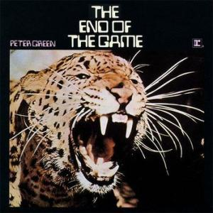 peter green: the end of the game ( color vinyl)