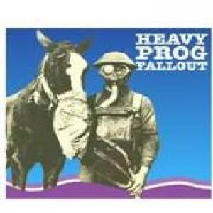 various: heavy prog fall out