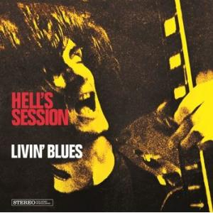 livin' blues: hell's session