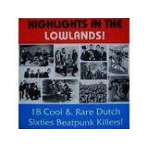 various: highlights in the lowlands!