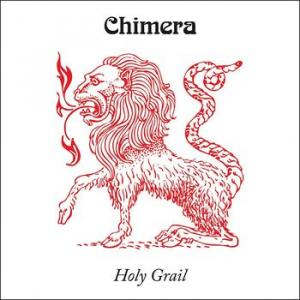 chimera: holy grail (record store day 2017 exclusive, limited)