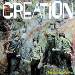 the creation: how does it feel to feel