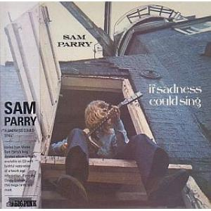sam parry: if sadness could sing