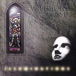 wishbone ash: illuminations (record store day 2017 exclusive, limited)