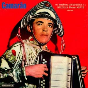 camarao: imaginary soundtrack to a brazilian western movie 1964-1974