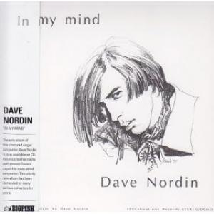 dave nordin: in my mind