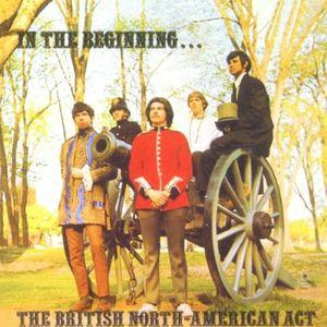 the british north-american act: in the beginning