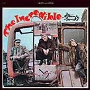 Incredible String Band, The - Wee Tam / The Big Huge