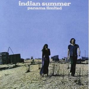 panama limited : indian summer: remastered and expanded edition