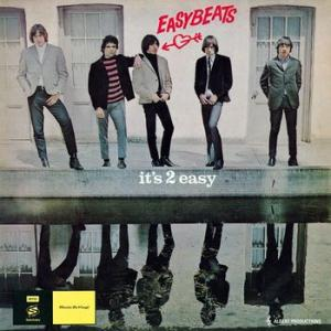 the easybeats: it s too easy