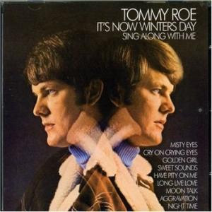 tommy roe: it's now winter's day