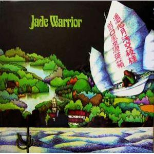 jade warrior: jade warrior