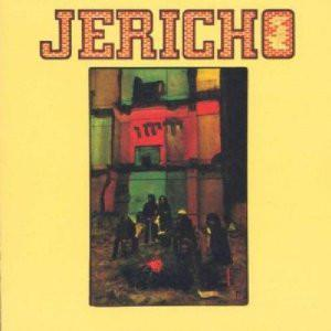 jericho: jericho (2018 record store day exclusive, limited)