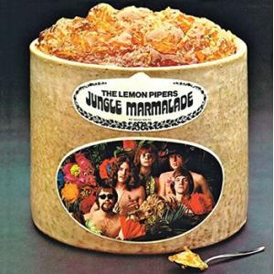 lemon pipers: jungle marmalade