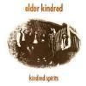 elder kindred: kindred spirits
