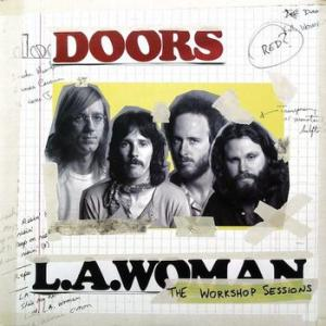 the doors l a woman the workshop sessions lp lpcdreissues. Black Bedroom Furniture Sets. Home Design Ideas