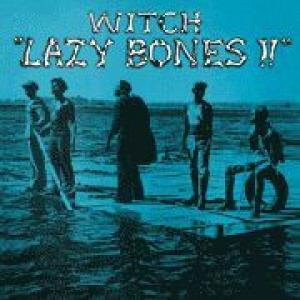 Witch Lazy Bones Cd Lpcdreissues