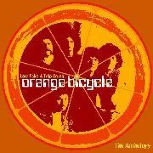 orange bicycle: let's take a trip on an orange bicycle (anthology)