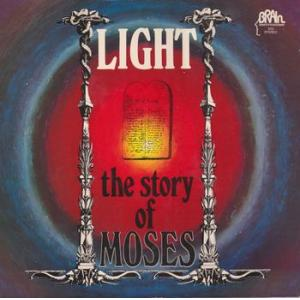 light: the story of moses