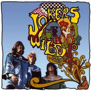 Jokers Wild Liquid Giraffe