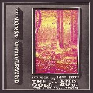 the velvet underground: live at end of cole ave (1st night)