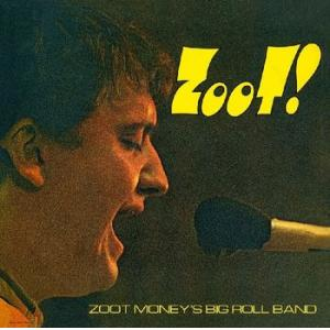zoot money's big roll band: live at klook's kleek ( deluxe)