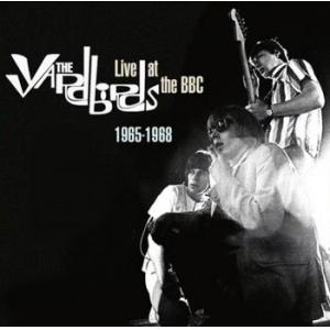 the yardbirds: live at the bbc 1966-68