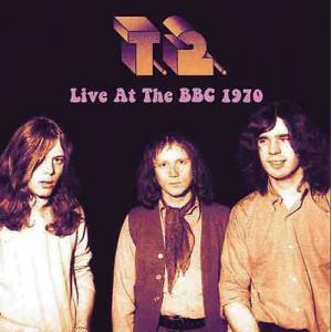 t2: live at the bbc 1970