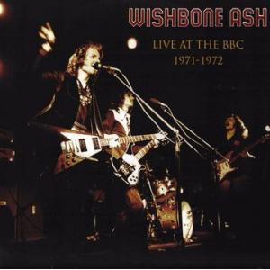 wishbone ash: live at the bbc 1971-1972
