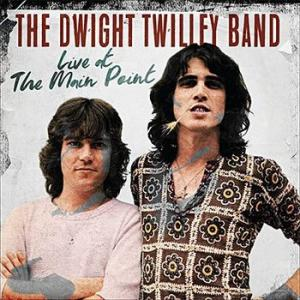 the dwight twilley band: live at the main point