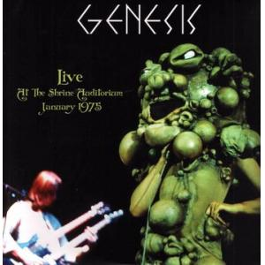 genesis: live at the shrine auditorium 1975