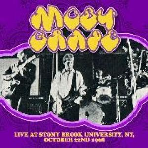 moby grape: live at the stony brook university nr 22 oct 1968