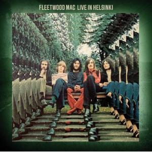 fleetwood mac: live in helsinki 1969