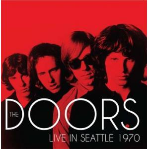 the doors: live in seattle 1970