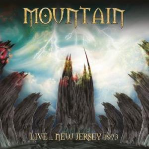 mountain: live... new jersey 1973