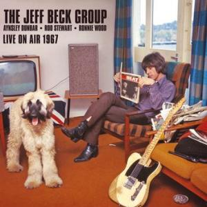 the jeff beck group: live on air 1967