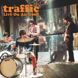 traffic: live on air 1967
