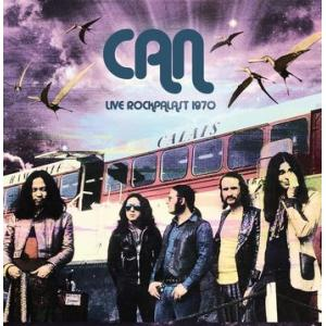 can: live rockpalast 1970
