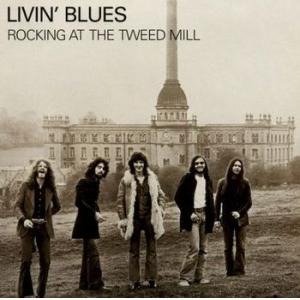 livin'  blues: rocking at the tweed mill