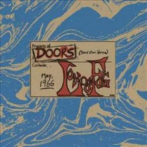 the doors: london fog (record store day 2019 exclusive, limited)