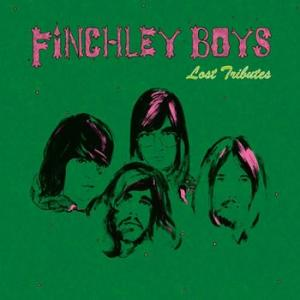 finchley boys: lost tributes (coloured)