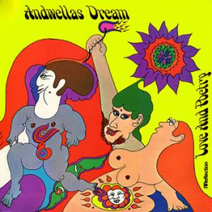 andwella's dream: love and poetry